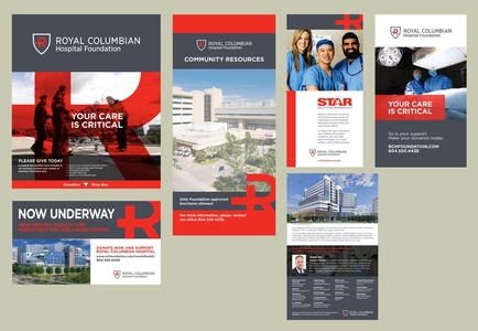 Royal Columbian Hospital Foundation